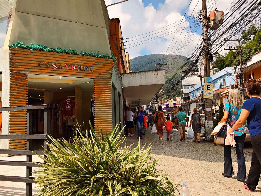 57d57cae3 Casa Verde  conheça a história de uma das primeiras lojas a surgir na Rua  Teresa - Sou Petrópolis
