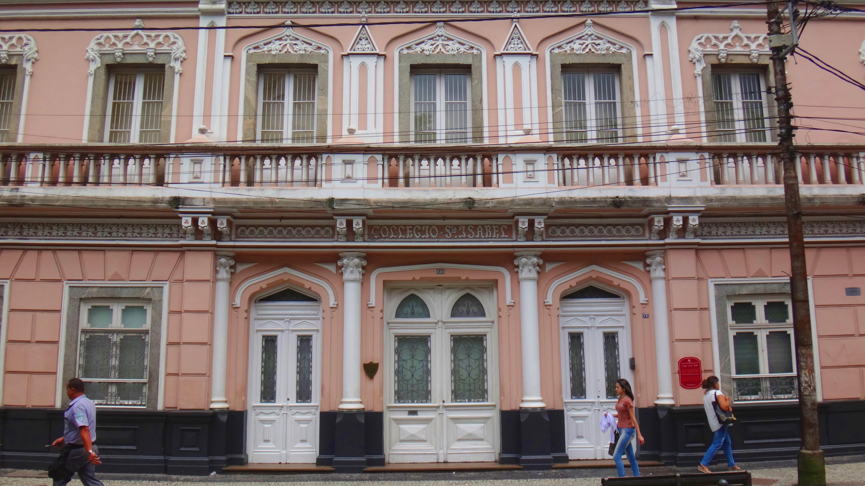 Prefeitura anuncia a continuidade do funcionamento da Escola Santa Luiza de  Marillac - Sou Petrópolis
