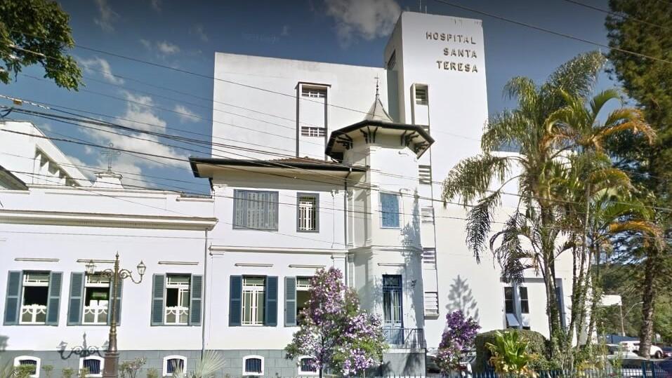 Hospital Santa Teresa diz que é fake notícia de morte por Covid-19 de um  paciente atendido nesta unidade de saúde - Sou Petrópolis