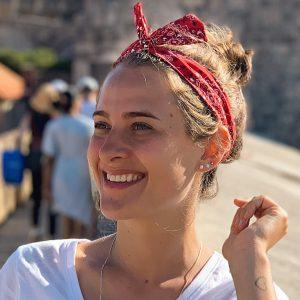 Luísa Abreu